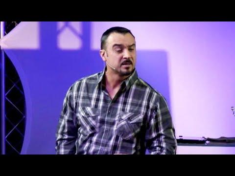 "Пастор Андрей Шаповалов - ""Дух Бога"""