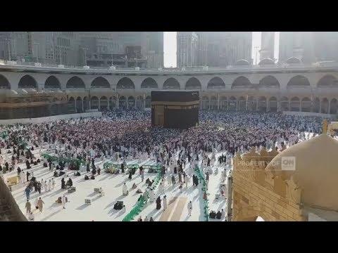 persiapan cek in jamaah umroh rombongan ustadz Wahyudin bersama travel az zahra.