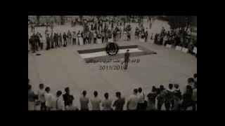 فديو أخر: مكتب فرع الاتحاد الوطني لطلبة المغرب أكاديرأكادير يتضامن مع انتفاضة القدس المحتلة