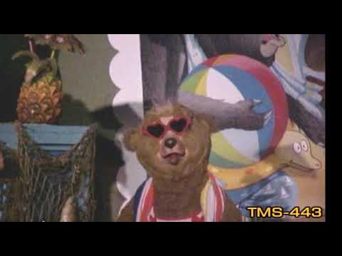 Youtube Country Bear Vacation Hoedown