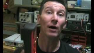 EEVblog #6 - Part 1 of 2 - Meterman 37XR Multimeter review