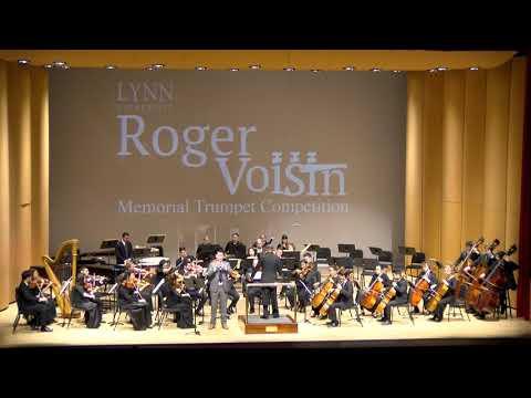 Roger Voisin Memorial Trumpet Competition