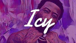 "[FREE] Gucci Mane type Beat ""Icy"" (Prod. Lazystar) BPM70"