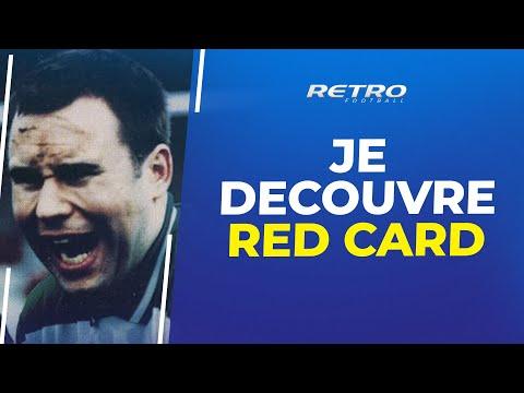 Retro Football : Je découvre Red Card (WTF Soccer plutôt)