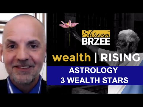 Learn About the 3 Stars that Give Wealth Blessings