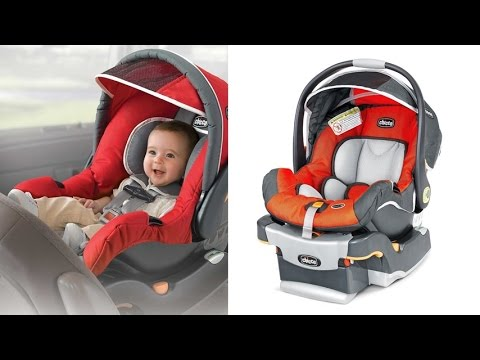 Chicco Keyfit 30 Infant Car Seat And Base With Full Body Inserts For Newborns 4 11 Pounds Babies
