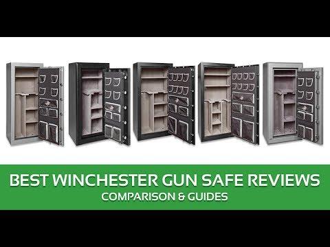 winchester gun safe ts26-45