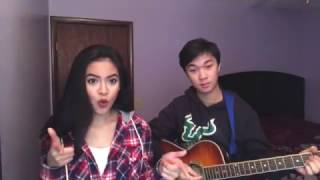 Gambar cover When the Fight Calls- Hillsong Y&F (Cover by Angela S ft. Tayven)