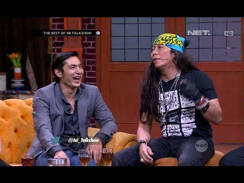 The Best Of Ini Talk Show - Film Haji Backpacker Bikin Preman Ini Insyaf