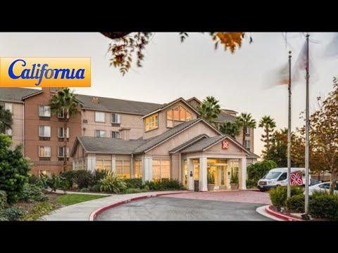 Residence Inn Milpitas Silicon Valley, Milpitas Hotels - California