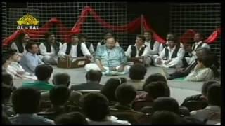 Man Kunto Maula - Nusrat Fateh Ali Khan