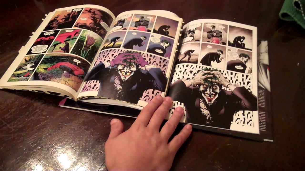 Batman the killing joke free pdf download ...