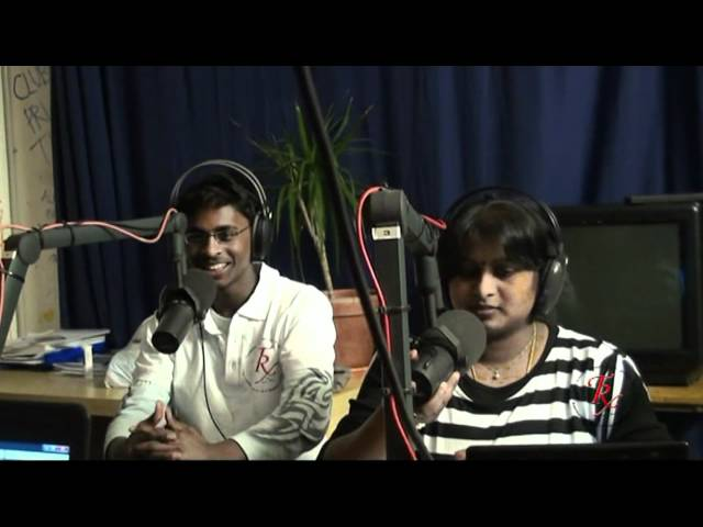 TRX old studio Tamil Radio X live.mp4 Travel Video