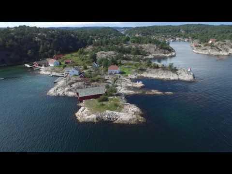 Lillesand NORWAY Flørenes 21Mbit S  29 7  fps NTSC AVC final