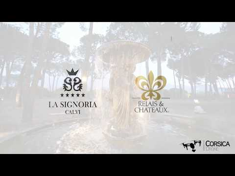 LA SIGNORIA 5* & SPA CASANERA