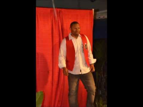 Pre Valentine Fashion Show Cayman Islands 2012