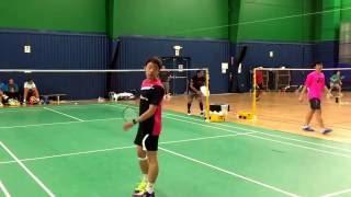2016 amegy bank houston badminton open ms qf