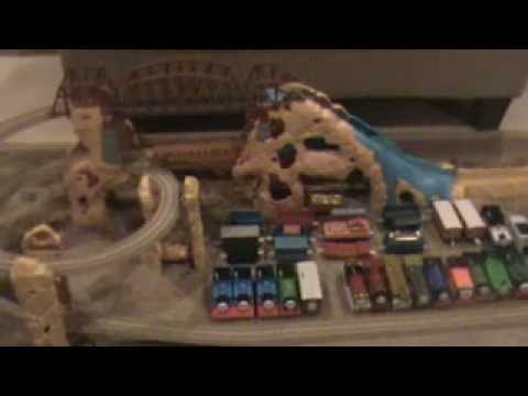 Buying and Selling Thomas the Train Finds Pickups How to Educational Video