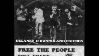 Delaney & Bonnie and Friends - Get Ourselves Together 1969