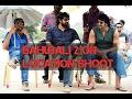 Bahubali 2 on location shoot [Mr Lanfill]