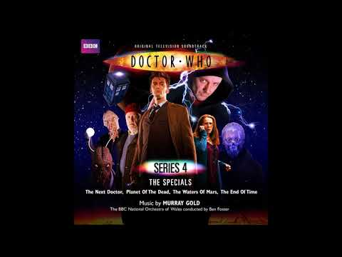 Doctor Who - By Water Borne Theme Extended mp3