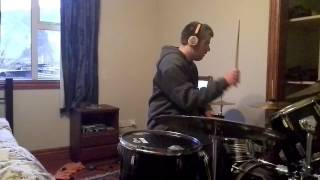 Hotel california (drums only)