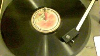 78 RPM -Jack Albin Orchestra-Dream a Little Dream of Me