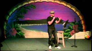 The Jon Lovitz Comedy Club 1-22-11