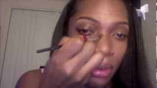 Eyebrow tutorial by BeautyAmazonMUA! Thumbnail