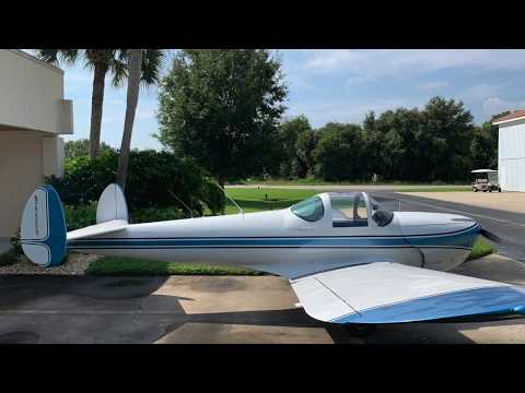 (Sold)  N2338H Ercoupe