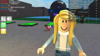 Relaxing video: Roblox in mini games (1/3)