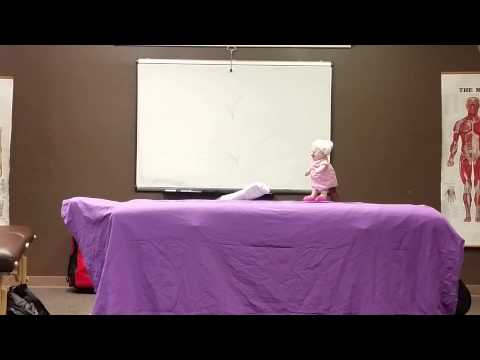 The Cortiva Players Present, Diabetes, A Puppets View For Massage Therapy
