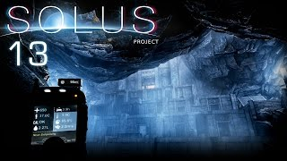 The Solus Project [13] [Der unterirdische Tempel] [Walkthrough] [Let's Play Gameplay Deutsch German] thumbnail