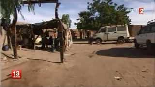La crise du tourisme au Mali