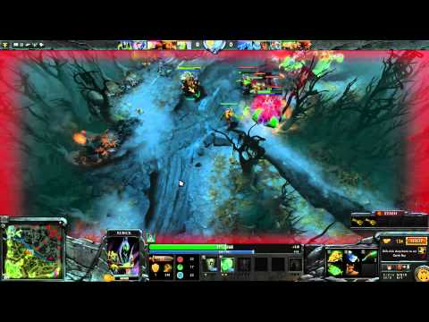 Dota School for South Africans beginner rubick
