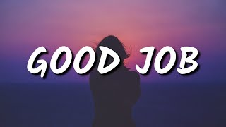 Alicia Keys - Good Job (Lyrics)