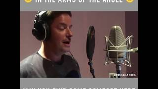 In the Arms of the Angel - Simon Casey YouTube Thumbnail