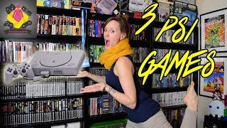 3 PS1 Games You MUST PLAY   PS1 RACING GAMES YOU MUST PLAY   TheGebs24