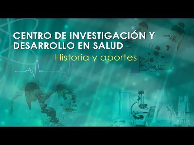 Centro de Investigación y Desarrollo en Salud (CENSALUD): historia y aportes