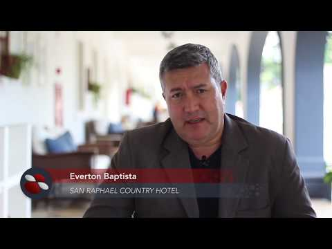 Permute   Depoimento de Everton Baptista - San Raphael Country Hotel   Permute