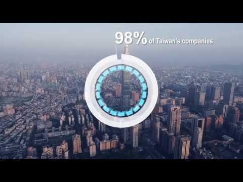 Small & Medium Enterprise Credit Guarantee Fund of Taiwan