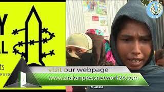 24 November 2017 APN Daily Rohingya News