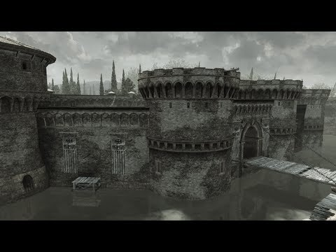 """Assassin's Creed 2"", HD walkthrough (100% completion), All side missions in Romagna (+Villa visit)"