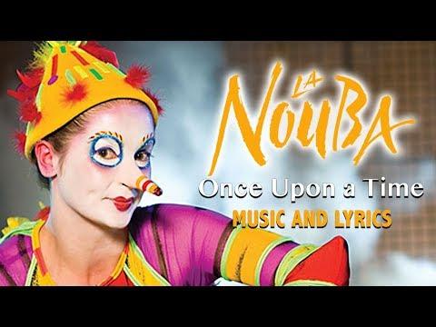 Music & Lyrics | La Nouba