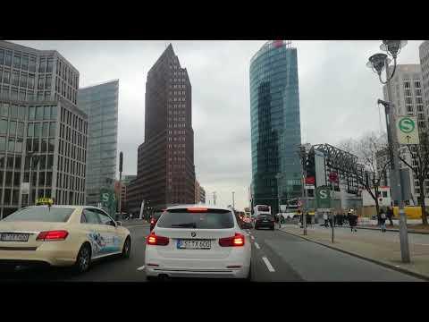 Berlin de  Bitmiş | Almanya'da Yaşam