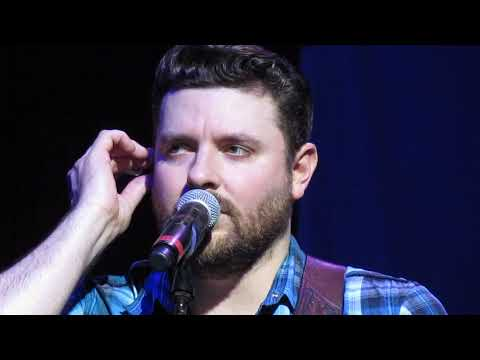 Chris Young-When You Say Nothing At All--1-18-17 Country Cruise