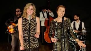 Tintarella Ді Луна - Хетті і група Jazzato