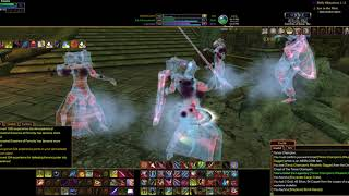 EQ2: Eye in the mist