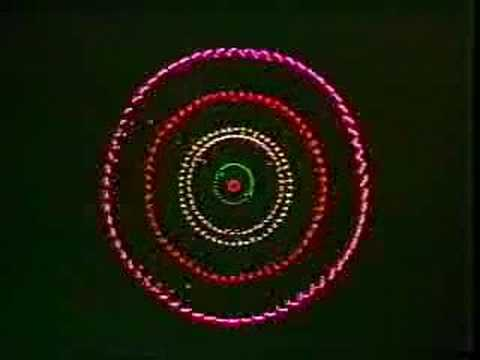 Throwback Thursday: John Whitney's Animated Computer Visualizations From the '60s