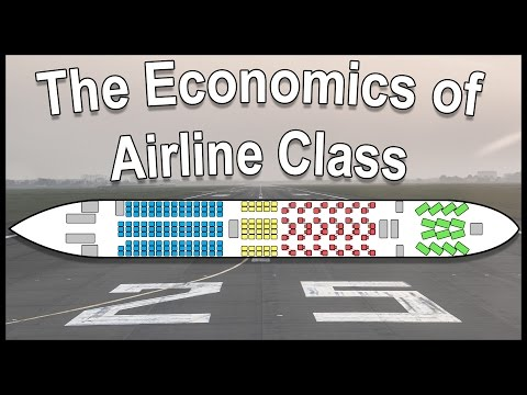 the-economics-of-airline-class